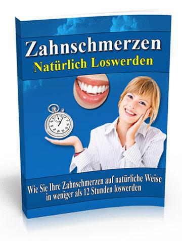 Zahnschmerzen loswerden