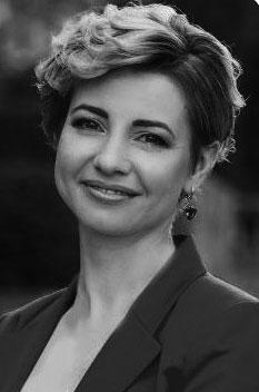 Stefanie Hoder Redakteurin